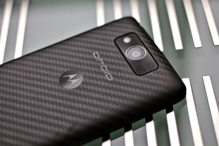 Harga Motorola Droid Turbo Smarphone dengan Android L