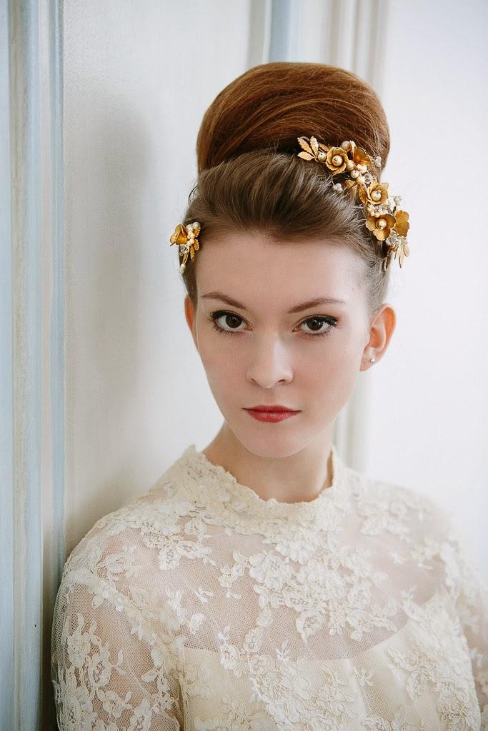 Say I DO 1960s Style Beautiful Vintage Wedding Dresses