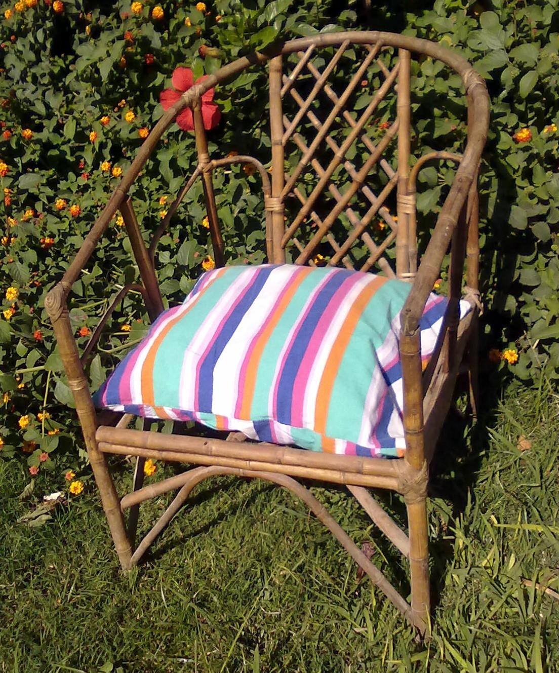 Cambalache galvez vendo juego de sillones de ca a for Juego de sillones usados