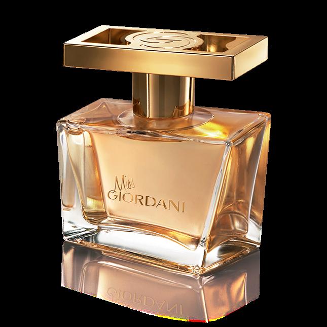 Parfum Wanita Oriflame Diskon Di Bulan Maret 2015 - Miss Giordani Eau de Parfum 30399