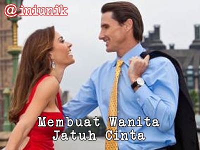 11 Hal Sepele Yang Bisa Membuat Wanita Jatuh Cinta