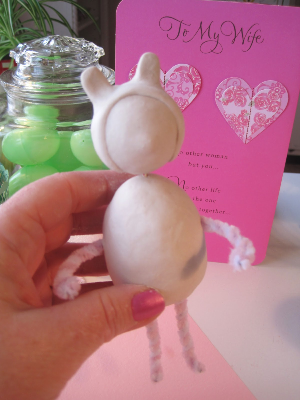 creative breathing paper clay tutorial