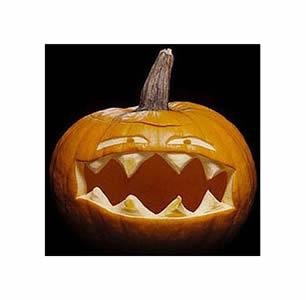 Intagliare la zucca di halloween racconti fatti a mano for Foto zucche halloween