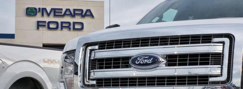 O'Meara Ford Denver