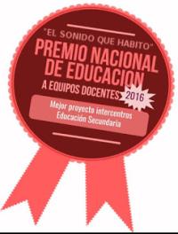 Premio Nacional de Eduación
