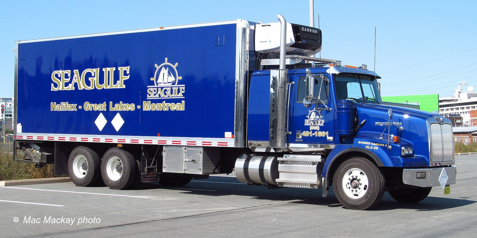 besides 2014 Peterbilt 579 Day Cab further Viewtopic also Semi Trailer truck dimensions in addition 2012 10 01 archive. on tandem reefer