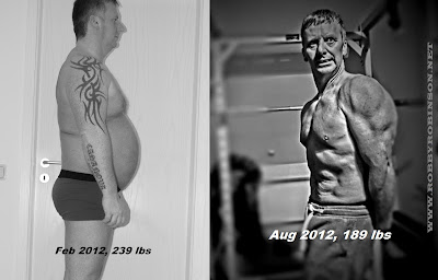 MUSCLE BUILDING TRANSFORMATION OF HARALD HARTUNG, MASTER CLASS & CONSULTATION CLIENT OF ROBBY ROBINSON Robby's CONSULTATION Services to answer your questions  about bodybuilding, old school training and healthy lifestyle -  ▶ www.robbyrobinson.net/consultation.php