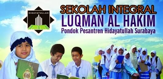 Sekolah Integral Hidayatullah