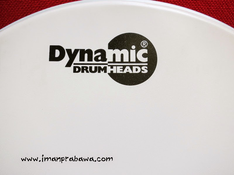 Single Ply Drum Head