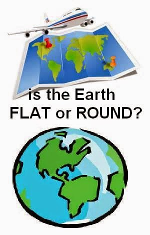 I heart english the extreme case of the flat earth intuitively our simple observations support a flat planet some early explanations for this idea used a vivid imagination including water on all edges publicscrutiny Choice Image