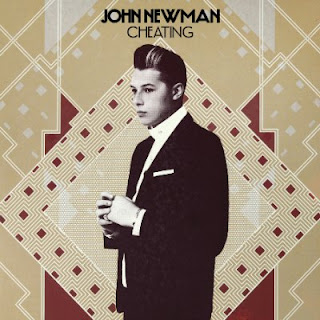 John Newman - Cheating Lyrics