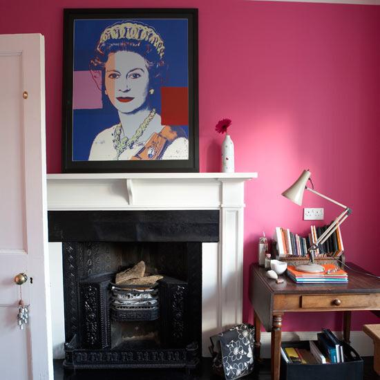 New Home Interior Design: Take a tour of a vibrant Scottish home