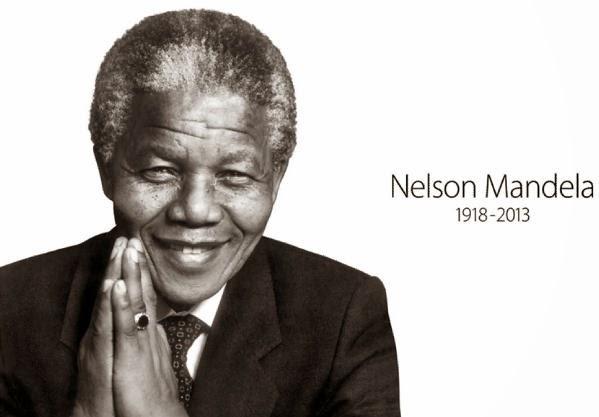 أبرز اقوال الزعيم الراحل نيلسون مانديلا - nelson_mandela