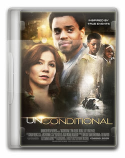 Incondicional – DVDRip AVI + RMVB Dublado