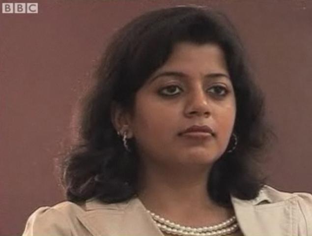 Supriya Menon Prithviraj Sukumaran