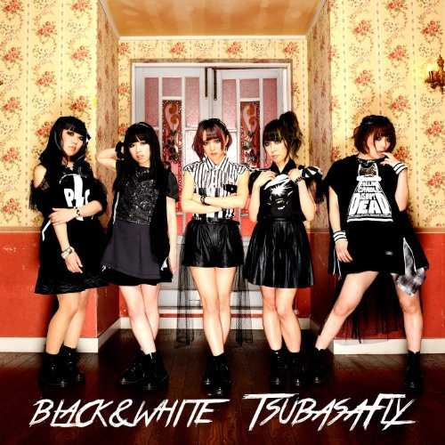 [Album] つばさFly – BLACK & WHITE (2015.05.02/MP3/RAR)i
