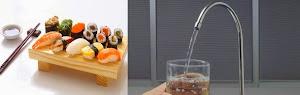 Makan dan Minum Di Jepang