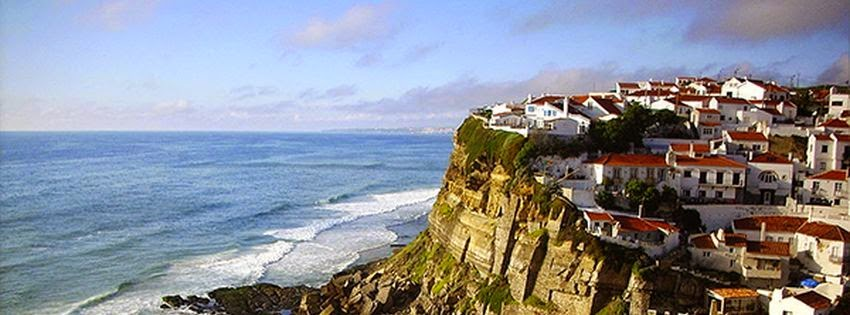 Photo pour couverture facebook portugal paysage