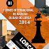 26-30 diciembre, Lorca, DIRECTO