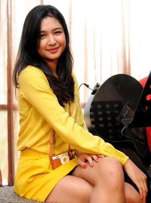 Kumpulan Foto Mikha Tambayong Terbaru