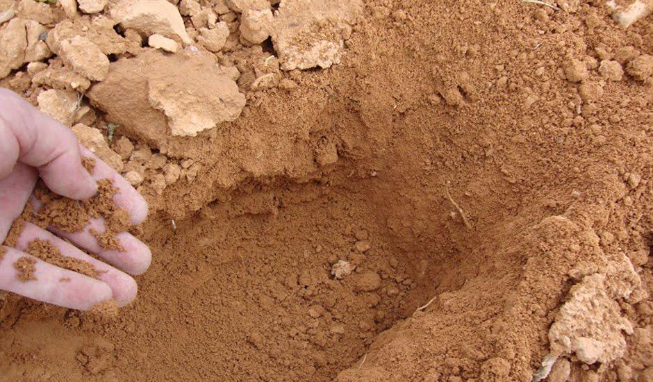 Construcci n y arquitectura en venezuela los suelos en la for Caracteristicas de los suelos