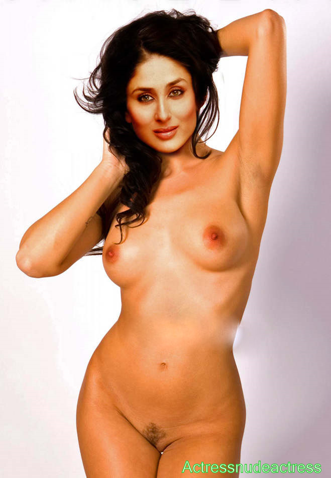 Kareena Kapoor Nude Stills Hd