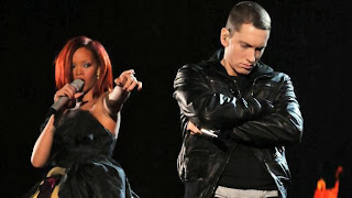 Eminem feat Rihanna - The Monster From The Album : The Marshall Mathers LP 2