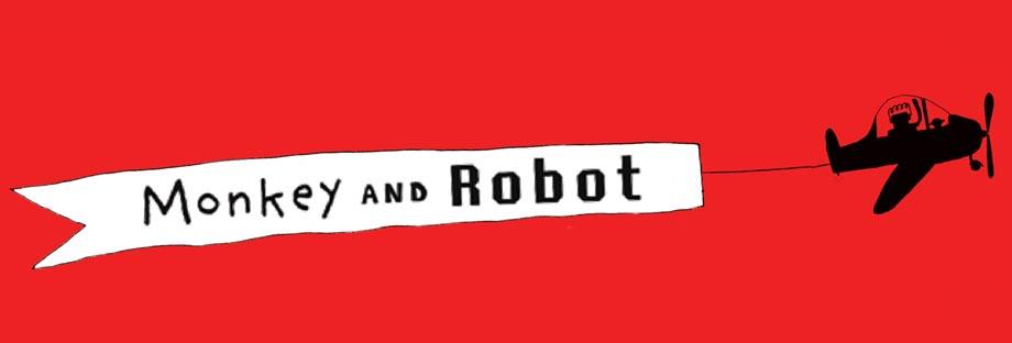 monkey&robot