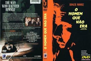 O HOMEM QUE NÃO ERA (1970) - REMASTERIZADO