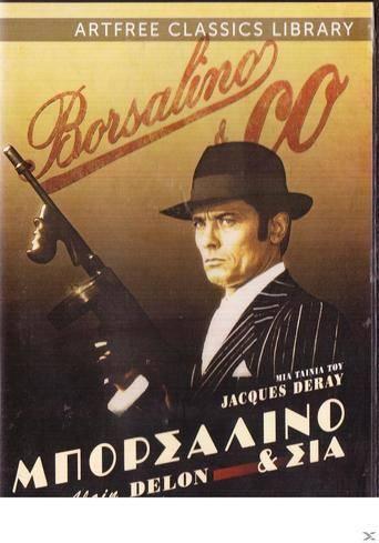 Borsalino and Co. (1974) ταινιες online seires oipeirates greek subs