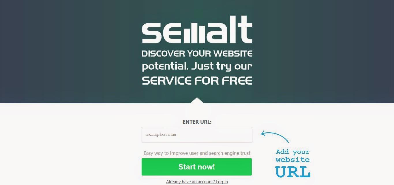 Semalt_ SEO_ Seo Services