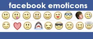 Simbol Chat facebook