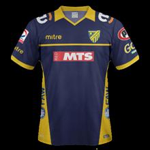 [Elige la mejor y la peor] Camisetas primera division 2015 Barnechea%2B1