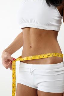 Menurunkan berat badan secara alami