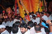 Dictator Song launch at Khairatabad Ganesh-thumbnail-16