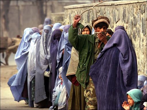 Agressão a Mulheres é Permitida no Islam? - Sobre o Verso (4:34)