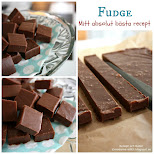 Fudge - Topprecept