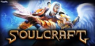Free Download Games SoulCraft Untuk Komputer Full Version Gratis Unduh Dijamin Work ZGASPC