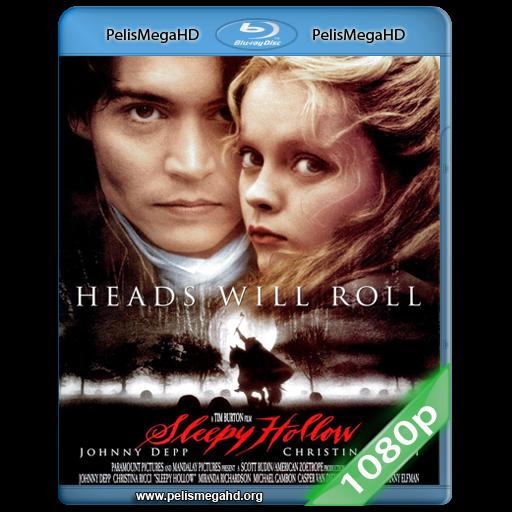 LA LEYENDA DEL JINETE SIN CABEZA (1999) FULL 1080P HD MKV ESPAÑOL LATINO