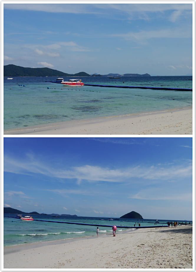 ~ ShinYs Life ~: Family @ Phuket : Coral Island and Raya Island