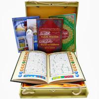 The Quran Pen Reader