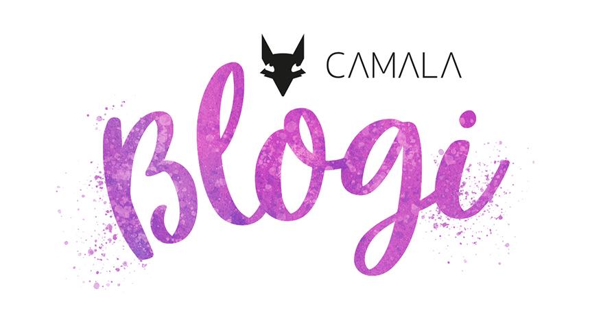 Camala blogi
