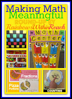 photo of: Making Math Meaningful RoundUP by RainbowsWithinReach