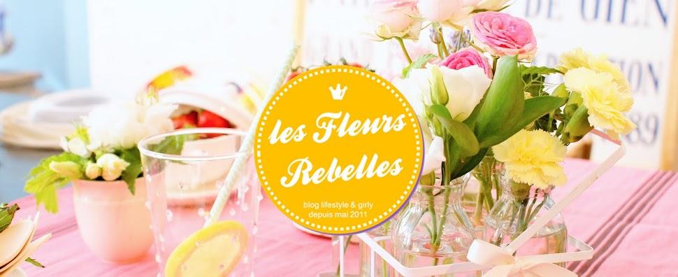 Les Fleurs Rebelles • Beauté, Lifestyle & DIY