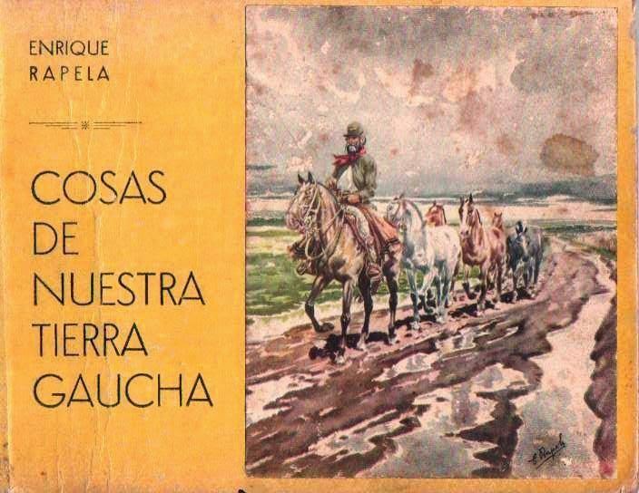 Muestra retrospectiva de originales del gran Enrique Rapela