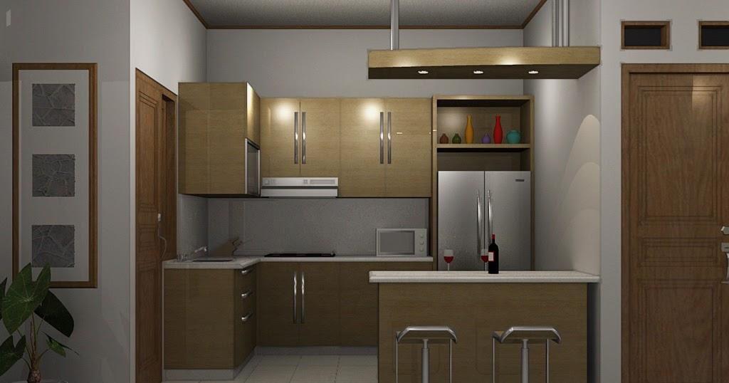 dapur rumah minimalis kumpulan gambar rumah