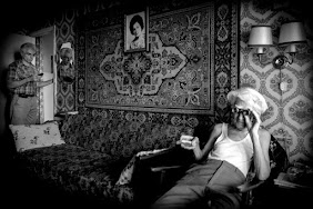 Diana Markosian: En busca del  padre perdido