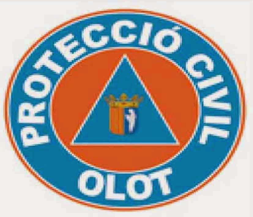 protecció civil olot