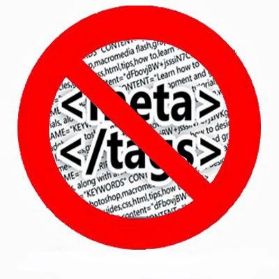 meta tag berbahaya