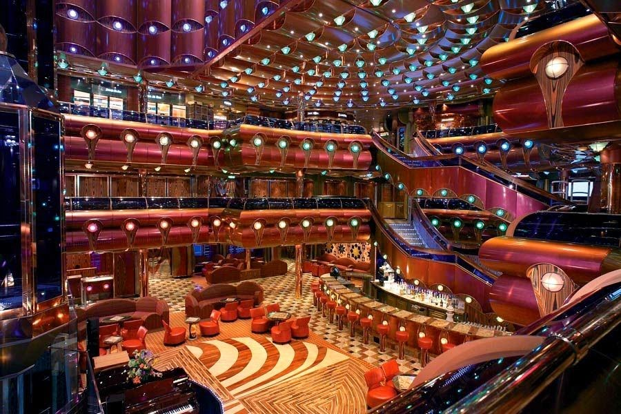 Carnival Freedom Cruise Ship Pictures 2019 - Cruise Critic
